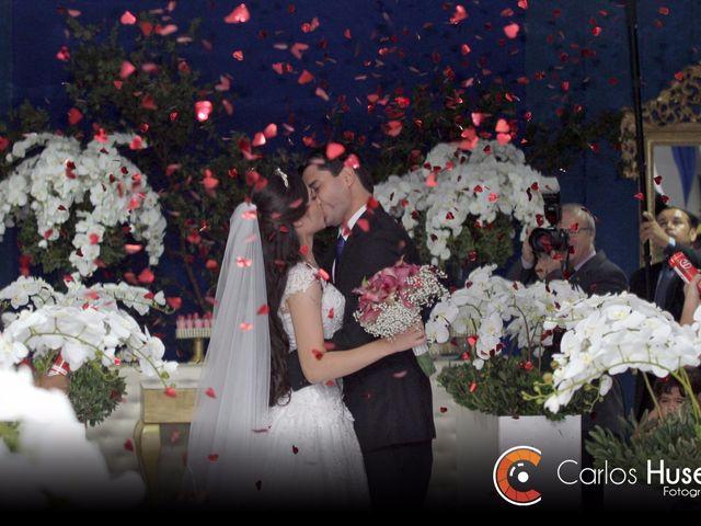 O casamento de Douglas e Valéria  em Astorga, Paraná 10