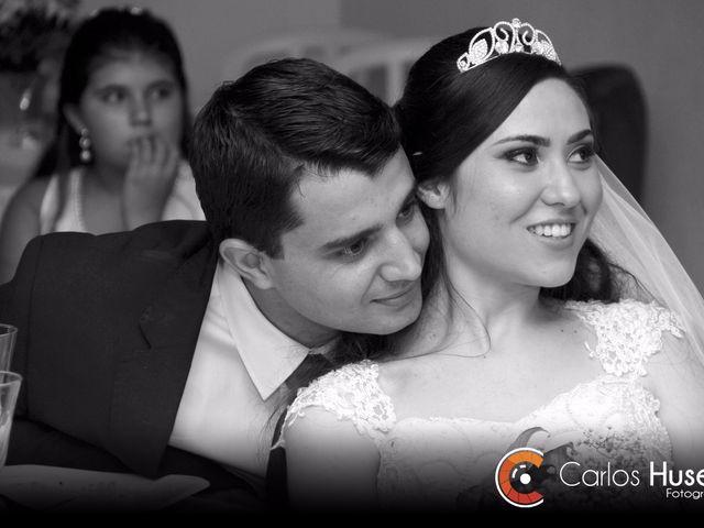 O casamento de Douglas e Valéria  em Astorga, Paraná 11