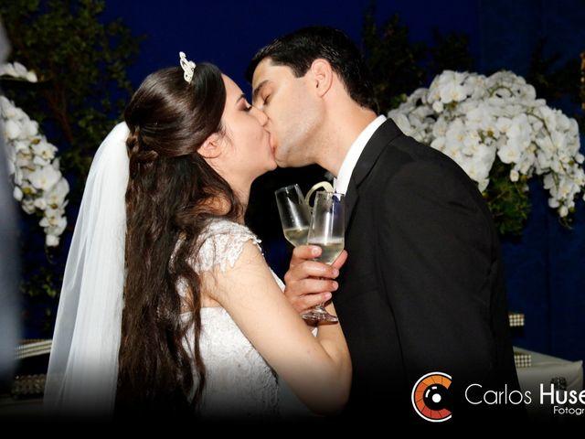 O casamento de Douglas e Valéria  em Astorga, Paraná 1