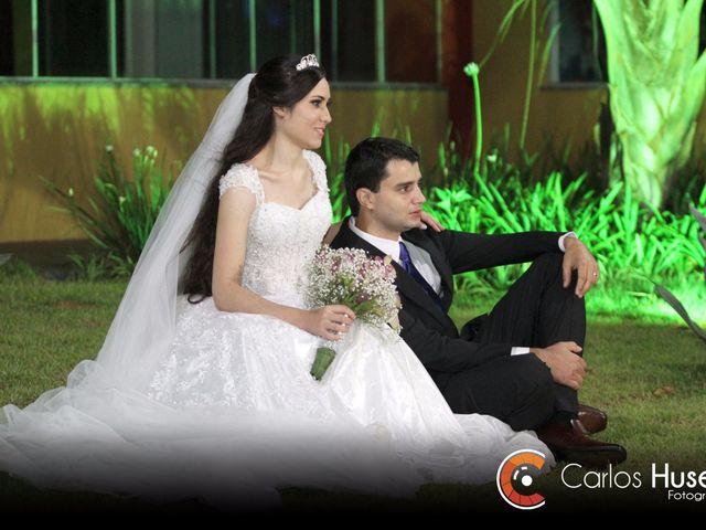 O casamento de Douglas e Valéria  em Astorga, Paraná 2