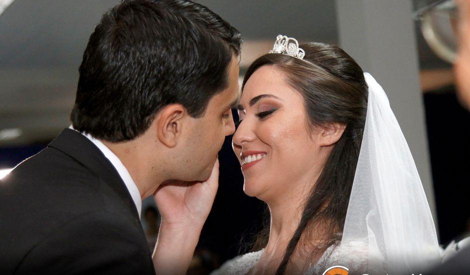 O casamento de Douglas e Valéria  em Astorga, Paraná