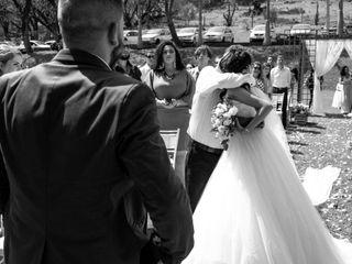 O casamento de Karina   e Cristian Régis  2