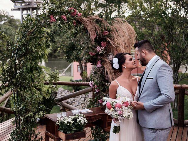 O casamento de Paty e Rafa