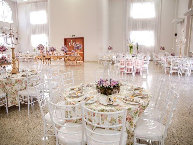O casamento de Wallace e Ana em Nova Odessa, São Paulo 10