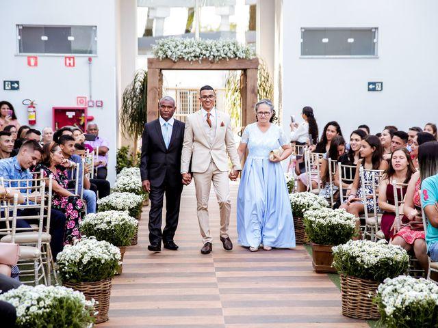 O casamento de Wallace e Ana em Nova Odessa, São Paulo 19