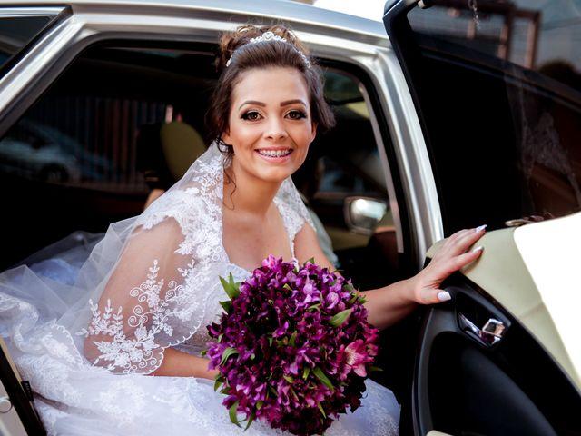 O casamento de Wallace e Ana em Nova Odessa, São Paulo 20