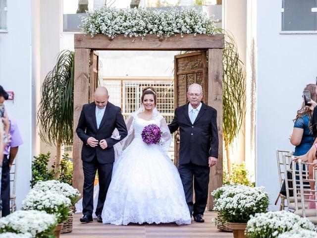 O casamento de Wallace e Ana em Nova Odessa, São Paulo 22