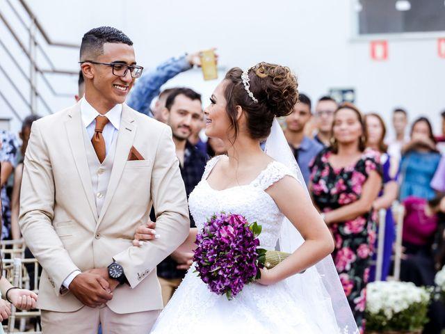 O casamento de Wallace e Ana em Nova Odessa, São Paulo 24