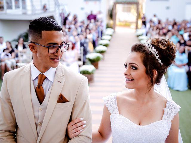 O casamento de Wallace e Ana em Nova Odessa, São Paulo 25