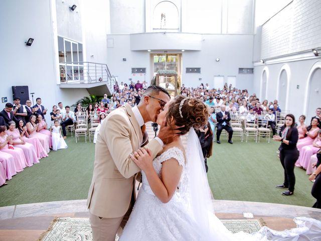 O casamento de Wallace e Ana em Nova Odessa, São Paulo 28