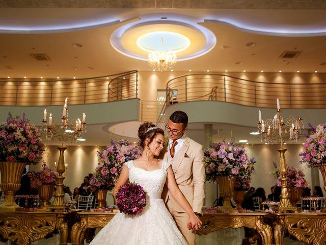 O casamento de Wallace e Ana em Nova Odessa, São Paulo 33