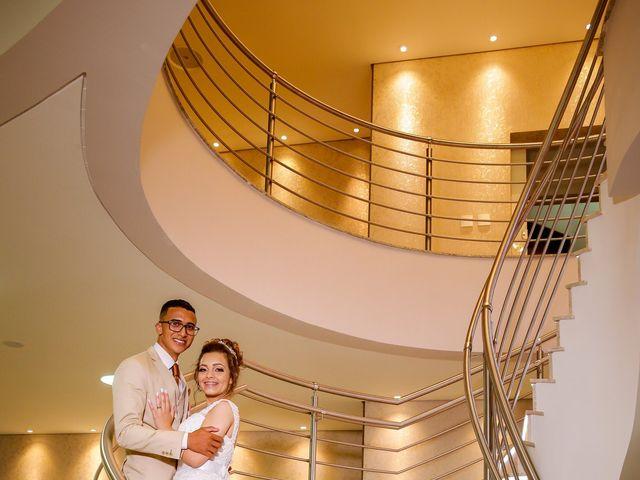 O casamento de Wallace e Ana em Nova Odessa, São Paulo 35