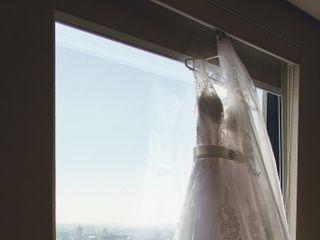 O casamento de Carol e Maurício 1