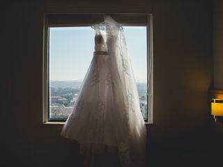 O casamento de Carol e Maurício 2