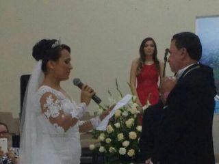 O casamento de Eliziane e Ronaldo 1