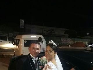 O casamento de Eliziane e Ronaldo 3