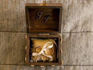 O casamento de Fernanda e Juliano 3
