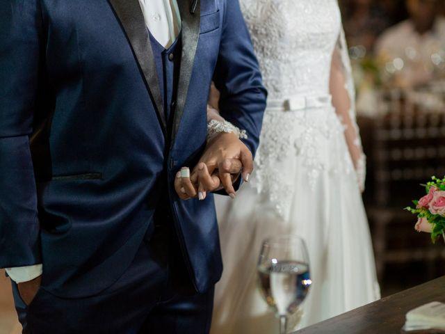 O casamento de Mozart e Thais em São Paulo, São Paulo 3