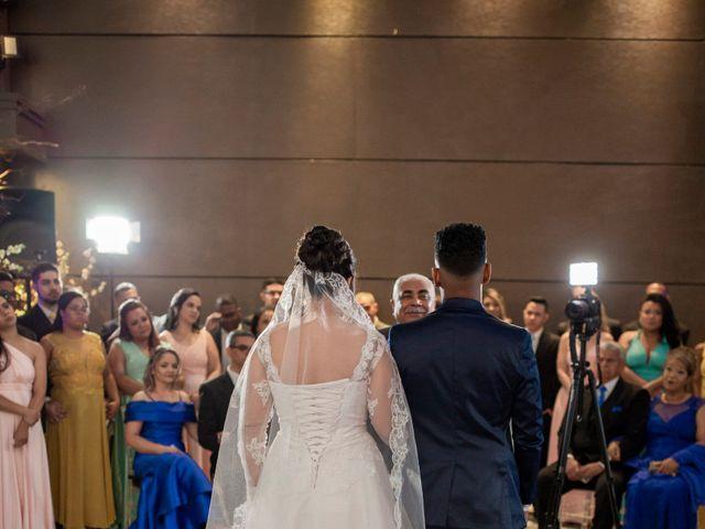 O casamento de Mozart e Thais em São Paulo, São Paulo 4