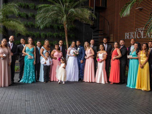 O casamento de Mozart e Thais em São Paulo, São Paulo 6