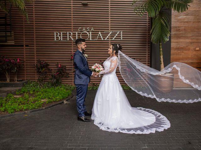O casamento de Mozart e Thais em São Paulo, São Paulo 15