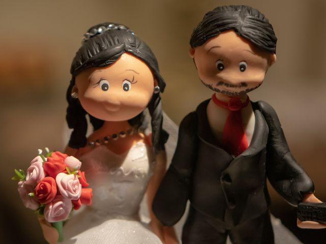 O casamento de Demostenes e Débora em Rio de Janeiro, Rio de Janeiro 4