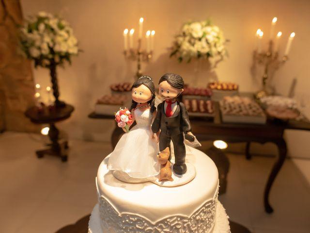O casamento de Demostenes e Débora em Rio de Janeiro, Rio de Janeiro 7