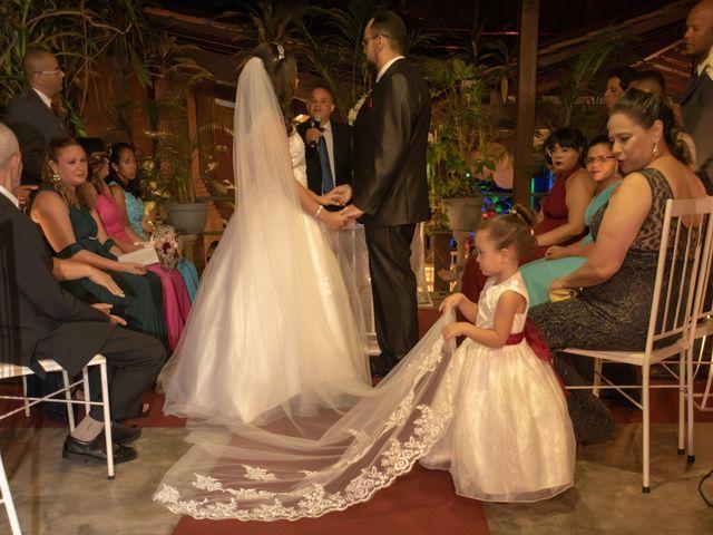 O casamento de Demostenes e Débora em Rio de Janeiro, Rio de Janeiro 11