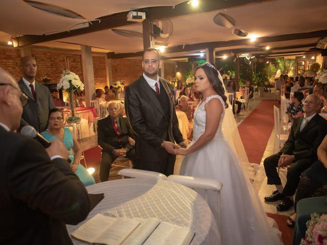 O casamento de Demostenes e Débora em Rio de Janeiro, Rio de Janeiro 12