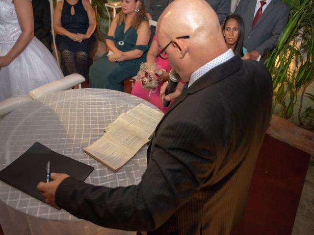 O casamento de Demostenes e Débora em Rio de Janeiro, Rio de Janeiro 13