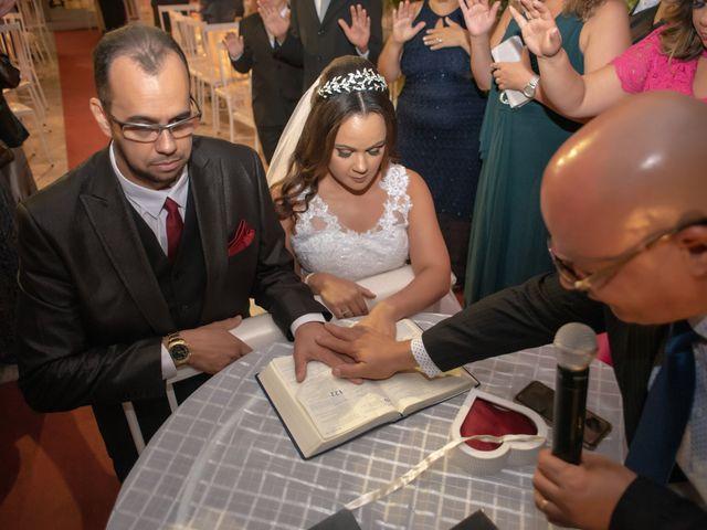O casamento de Demostenes e Débora em Rio de Janeiro, Rio de Janeiro 14