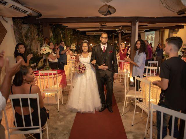 O casamento de Demostenes e Débora em Rio de Janeiro, Rio de Janeiro 15