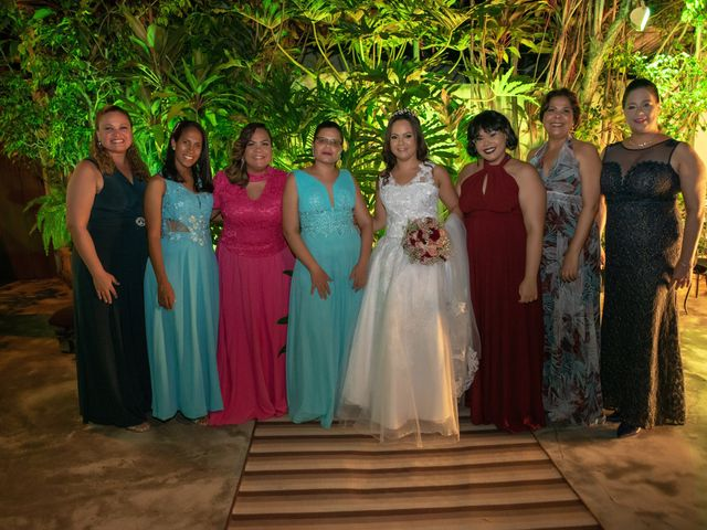 O casamento de Demostenes e Débora em Rio de Janeiro, Rio de Janeiro 16