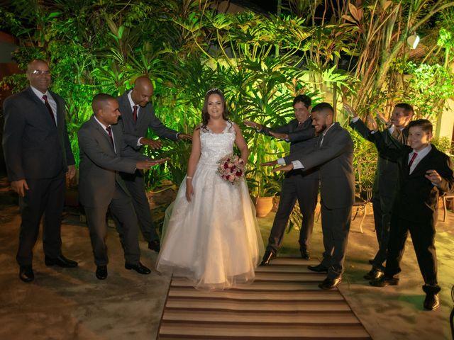 O casamento de Demostenes e Débora em Rio de Janeiro, Rio de Janeiro 18