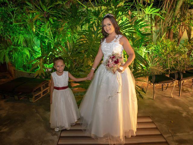 O casamento de Demostenes e Débora em Rio de Janeiro, Rio de Janeiro 19