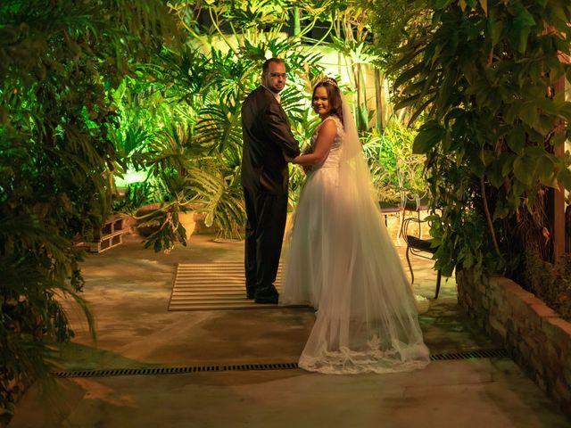 O casamento de Demostenes e Débora em Rio de Janeiro, Rio de Janeiro 34