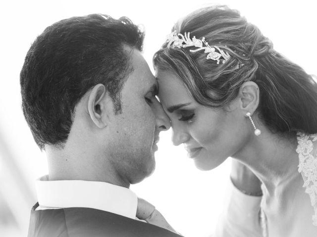 O casamento de Jéssica e Fleuves