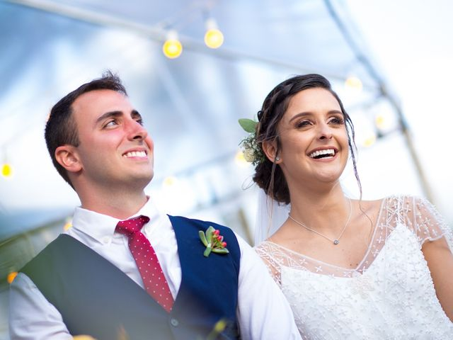O casamento de Nayara (Chorona da Copa) e Fabiano
