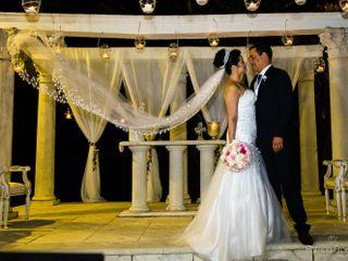 O casamento de Alexandra Flor e Paulo Nascimento