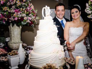 O casamento de Alexandra Flor e Paulo Nascimento 3