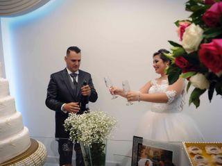 O casamento de Nathalia e Edson 2