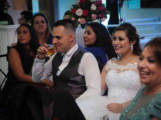 O casamento de Nathalia e Edson 3