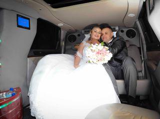 O casamento de Nathalia e Edson