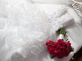 O casamento de Christiane e Maison 1