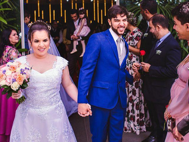 O casamento de Lara Rafaella e Matheus Costa
