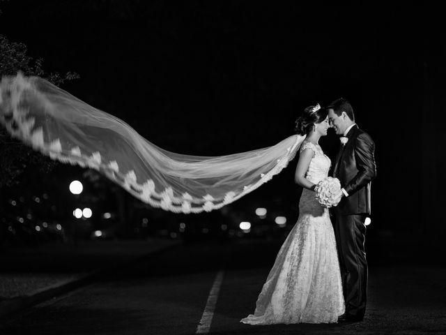 O casamento de Samara e Thiago