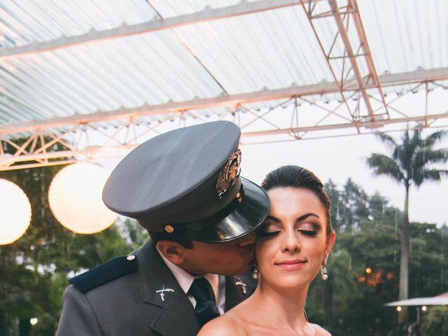 O casamento de Mayara e Rafael