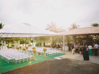 O casamento de Aline e Tiago 1