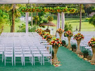 O casamento de Aline e Tiago 2