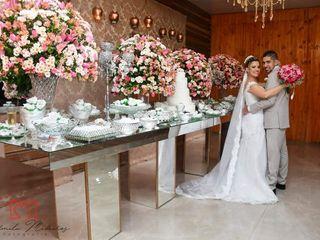 O casamento de Ruan e Karoline